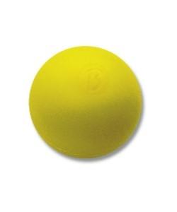 Fussballkasten Ball Bärenherz Neongelb