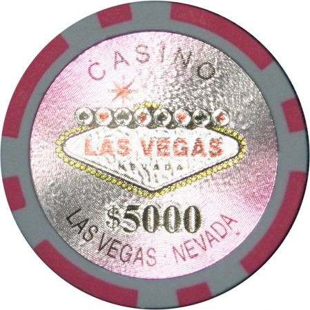Las Vegas Wale Chip 5000 13,5g