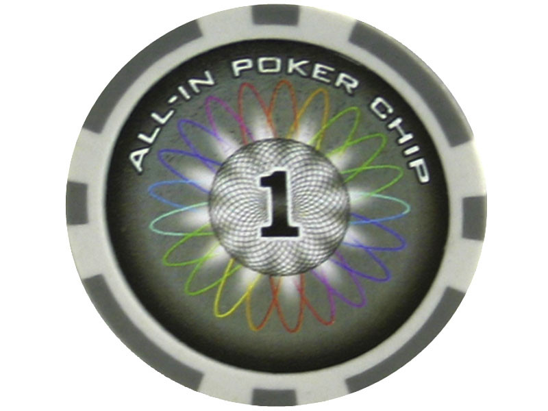 All In Chip 1 ca. 13g