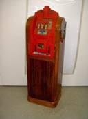 "Slot Maschine "" Mills Extraordinary"