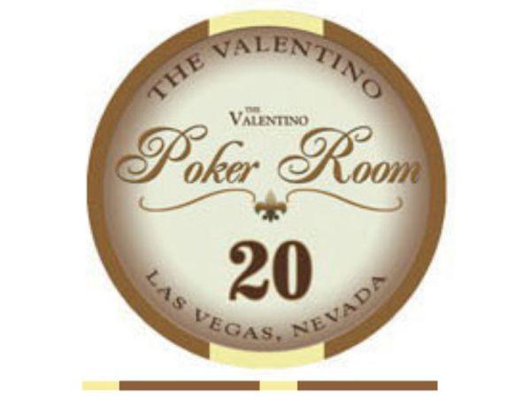Valentino Ceramic Chip 20 Oliv