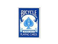 Bicycle Mini Karten blau oder rot