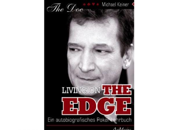 Living on the Edge von THE DOC Michael Keiner