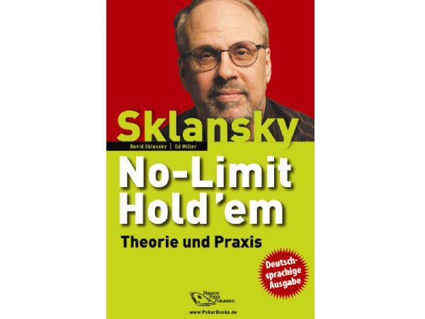 David Sklansky: No Limit Hold'Em D