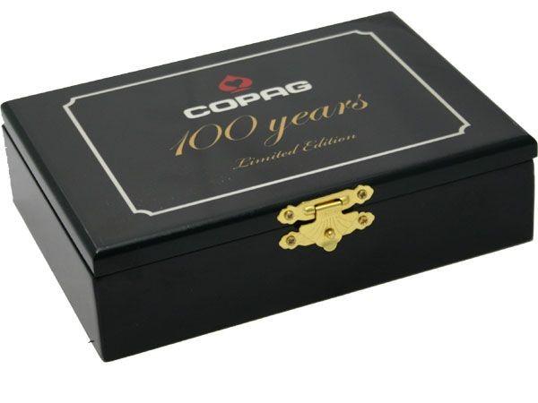 Copag Centennial Box Set