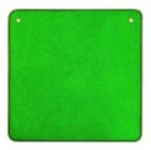 Jassteppich grün uni