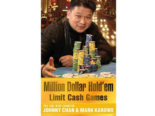 Million Dollar Hold'em von Johnny Chan /E