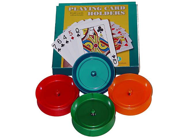 Card Holder 4er-Set