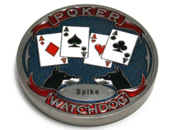 Card-Guard Watchdog Spike