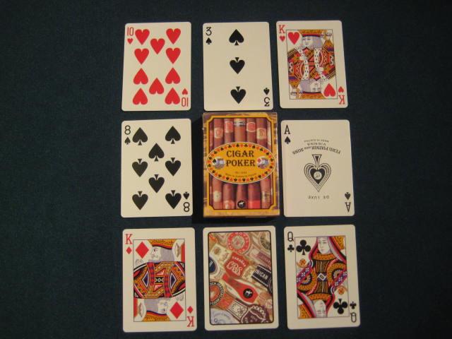 Cigar Poker Pokerindex