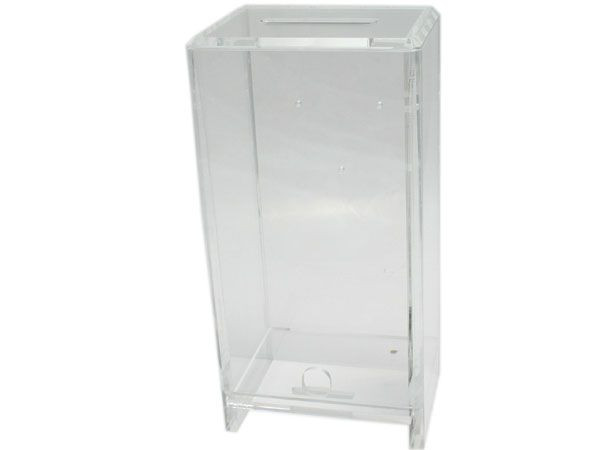 Token Box Acryl