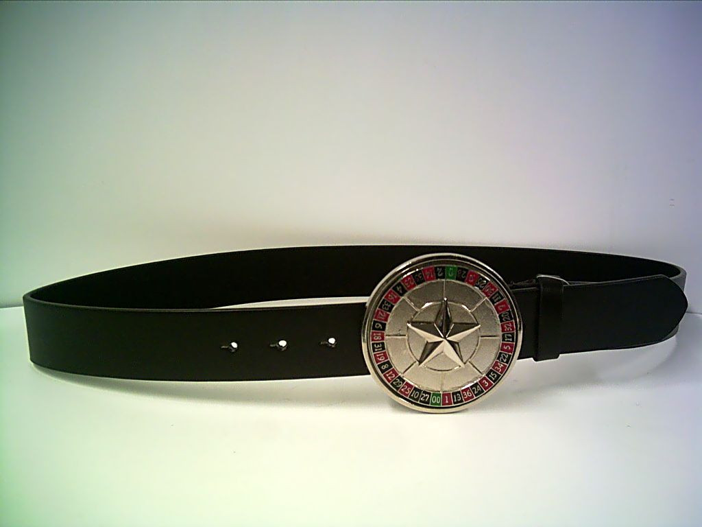 Roulettegürtel Wheel Länge ca. 110cm