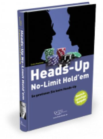 Heads-Up No-Limit Holdem