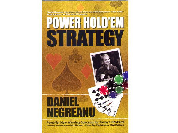 Power Hold'em Strategie /E