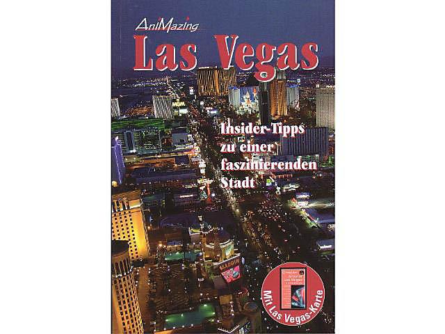 AniMazing Las Vegas Reiseführer