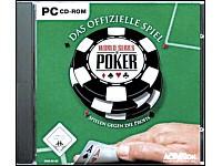 WSOP PC CD-Rom spielen Sie gegen die Besten aus aller Welt