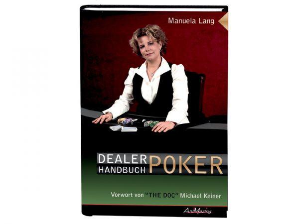 Manuela Lang: Dealer Handbuch deutsch