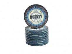 Button Bounty