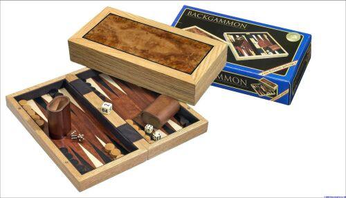 Backgammon Rhodos klein