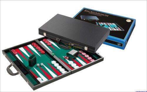 Turnier-Backgammon gross