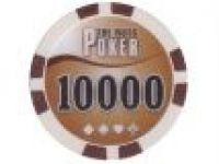 The Nuts Chip 10000 11,5gr Braun