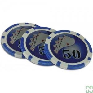 Royal King Chip 50er 11,5g