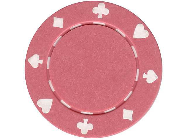 Suit Chip 11,5gr Pink