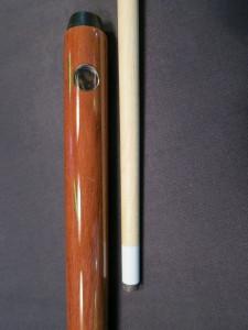 Billard Queue Bronco Spezial 140cm