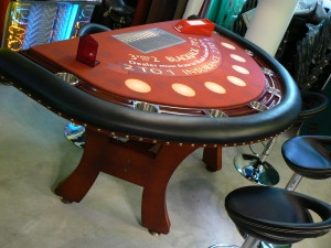 Tisch Las Vegas
