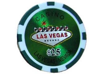 Las Vegas Wale Chip 25 13,5g