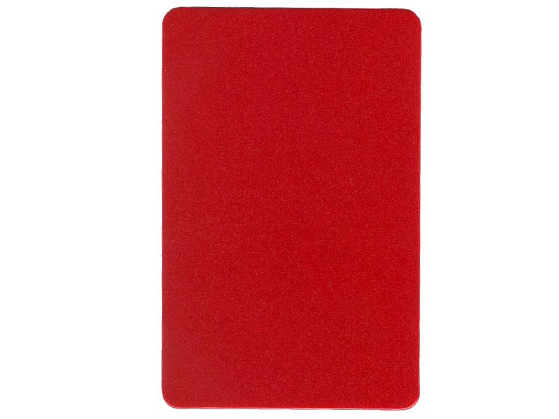 CUT CARD ROT BRIDGESIZE