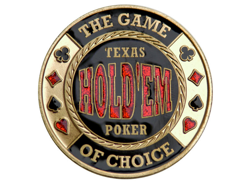 Poker Card-Guard: Texas Hold'Em Poker