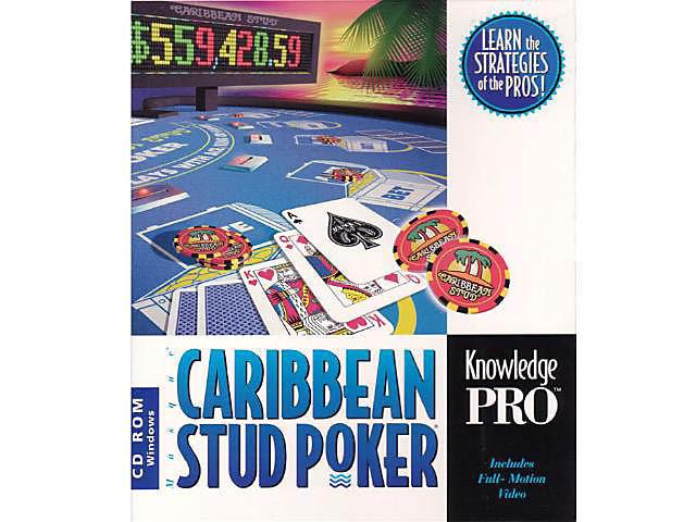Caribbean Stud Knowledge
