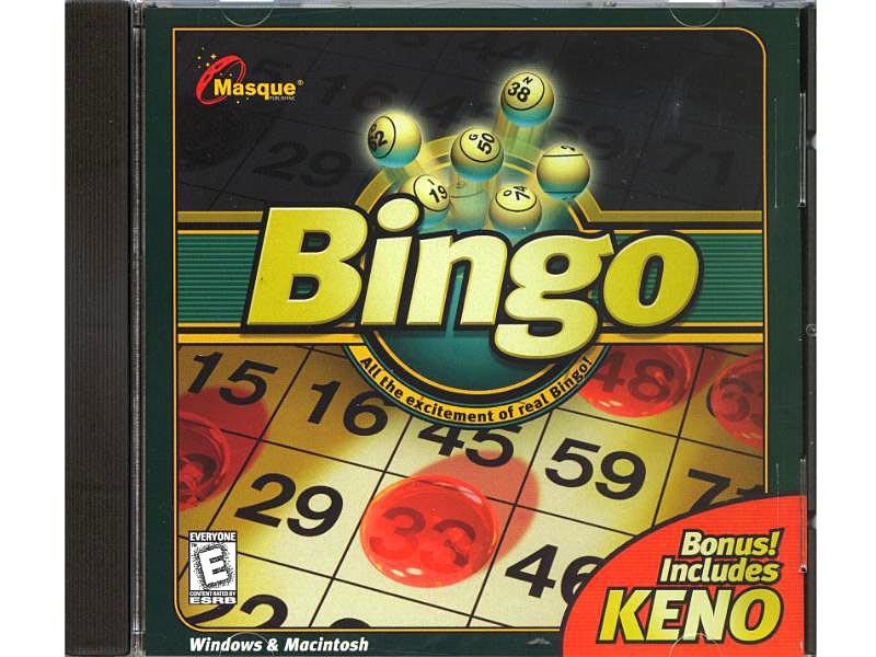 Bingo with Keno Software