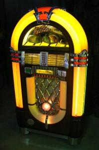 Wurlitzer Musikbox O.M.T Jahrgang 1996